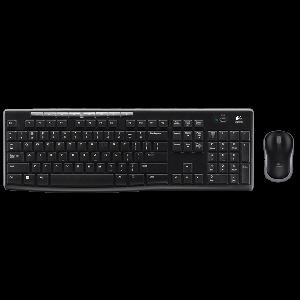 Logitech desktop komplet MK270 wireless