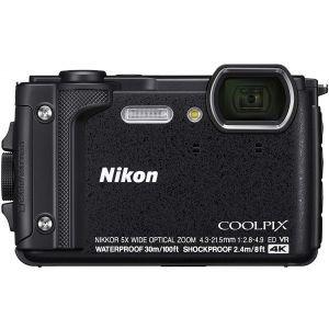 Digitalni fotoaparat Nikon COOLPIX W300 Black