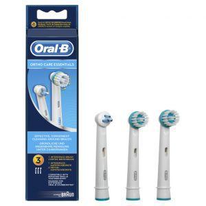 Četkica za zube OralB nastavak ORTHO KIT