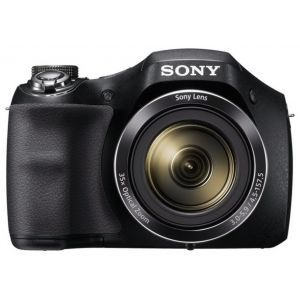Digitalni fotoaparat Sony DSC-H300/B
