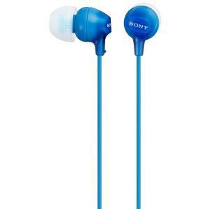 Slušalice Sony MDR-EX15LPLI