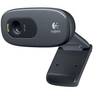 Logitech web kamera HD 720p C270