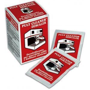 Sredstvo za čišćenje od kamenca Puly Cleaner 10 vrečica - za Segafredo aparate