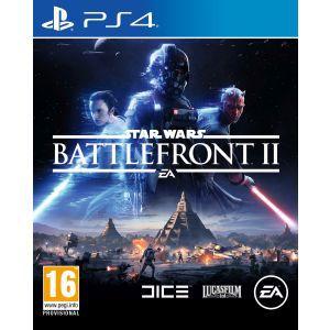 Star Wars: Battlefront 2 Standard Edition PS4
