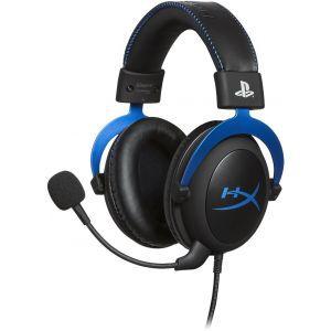 Slušalice Kingston HyperX Cloud for PS4 (PS4 Licensed)