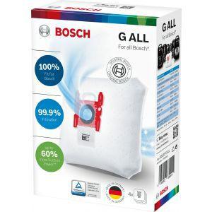 Vrečice za usisavač Bosch BBZ41FGALL 4kom