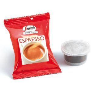 Kava kapsule Segafredo Espresso - 150 kom