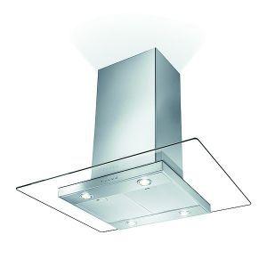Kuhinjska napa Faber GLASSY ISOLA/SP EV8 X/V A90