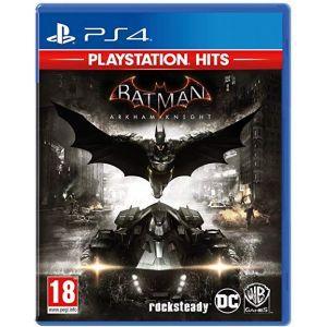 Batman: Arkham Knight HITS PS4