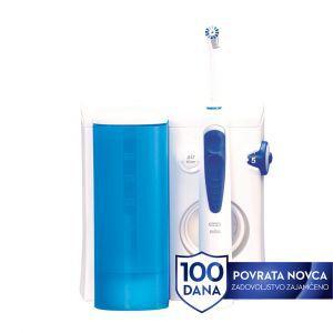 Tuš za zube OralB OXYJET MD20