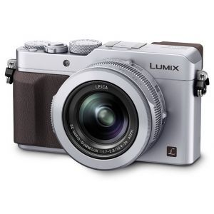 Digitalni fotoaparat Panasonic DMC-LX100EPS