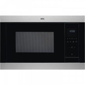Mikrovalna pećnica ugradbena AEG MSB2547D-M