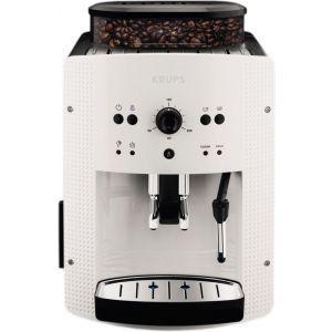 Aparat za kavu Krups EA810570 bijeli, espresso kava
