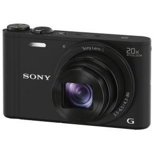 Digitalni fotoaparat Sony DSC-WX350/B