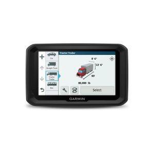 Auto navigacija Garmin Dezl 580LMT-D Europe