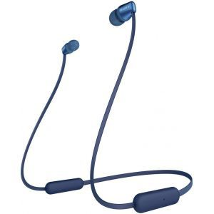 Slušalice Sony WI-C310/L bežične koje se umeću u uši