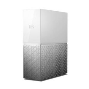 HDD EXT WD My Cloud Home 8TB