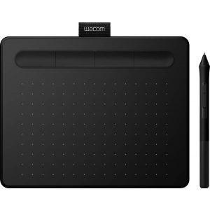 Tablet grafički Wacom Intuos S Black, wired
