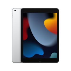 Tablet Apple 10.2-inch iPad 9 Wi-Fi 256GB - Silver