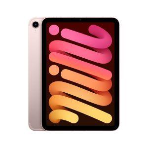 Tablet Apple iPad mini 6 Wi-Fi + Cellular 64GB - Pink