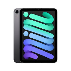 Tablet Apple iPad mini 6 Wi-Fi + Cellular 64GB - Space Grey