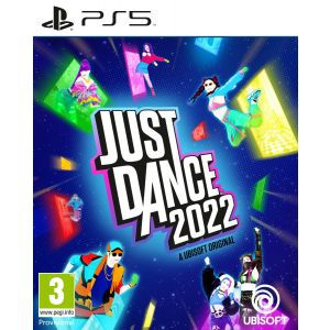 Just Dance 2022 PS5 Preorder