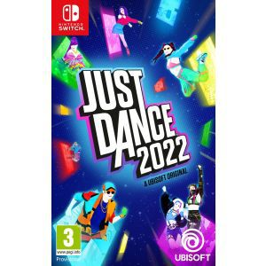 Just Dance 2022 SWITCH Preorder
