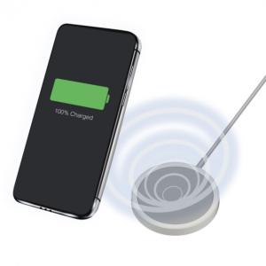 KSIX bežični Magcharge punjač 15W 1m kabel + 20W kućni punjač za iPhone 12