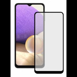 KSIX extreme zaštitno staklo 2.5D 9H za Samsung Galaxy A22 5g crno