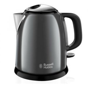 Kuhalo za vodu Russell Hobbs 24993-70 Compact plus Grey