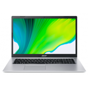 Laptop Acer Aspire 3, NX.A6TEX.00A 17/Pen/8/512