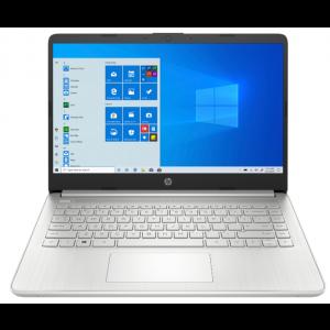 Laptop HP 14s-fq0022nm, 3Z7Q8EA 14/3020e/4/128/W