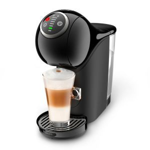 Aparat za kavu Krups KP340831 Genio S black