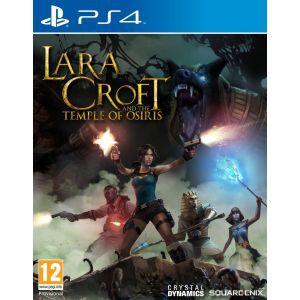 Lara Croft Temple of Osiris PS4