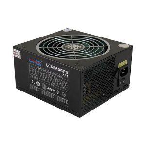 Napajanje LC-Power 560W Silent, 80+ Silver, ATX