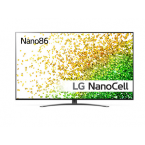"""TV 55"""" LG NanoCell 55NANO863 2021"""