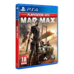 Mad Max Hits PS4