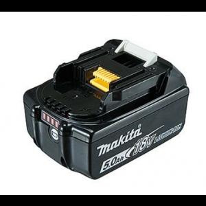 Aku baterija Li-ion 18V/5,0Ah Makita BL1850B