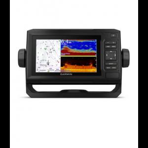 "Marin GPS Garmin echoMAP UHD 62cv, int. antena, s GT24UHD-TM sondom (6,0"")"