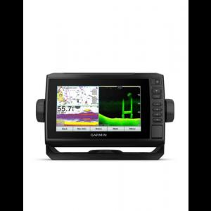 "Marin GPS Garmin echoMAP UHD 72cv, int. antena, bez sonde (7,0"")"