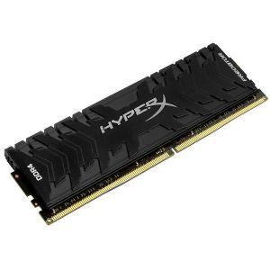 Memorija Kingston DDR4 16GB 3200MHz (2x8GB) HyperX Fury Black RGB