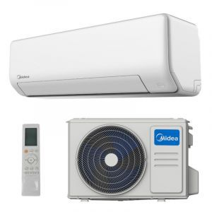 Klima uređaj 3,5kW Midea All Easy Pro, MOX330-12HFN8/ MSEPBU-12HRFN8