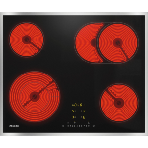 Ploča ugradbena Miele KM 6540 FR