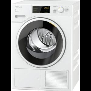 Sušilica rublja s toplinskom pumpom Miele TWD 360 WP ModernLife PP