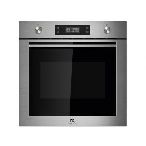 Pirolitička multifunkcionalna pećnica Master Kitchen, MKO 1006-PR M P XS