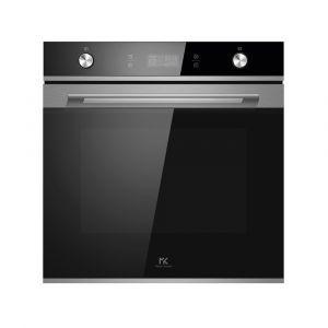 Multifunkcionalna pećnica Master Kitchen, MKO 1307-ED M BK