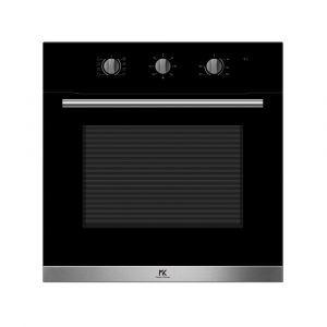 Multifunkcionalna pećnica Master Kitchen, MKO 82/12 M BK
