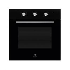 Multifunkcionalna pećnica Master Kitchen, MKO 802/12-PR MS BK