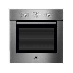 Multifunkcionalna pećnica Master Kitchen, MKO 802/12-PR MS XS