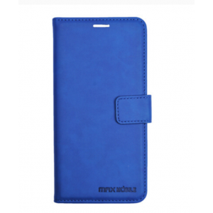 MM BOOK TORBICA Samsung Galaxy A12 ELEGANT WALLET plava